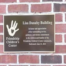 Lisa Danahy