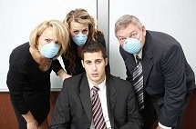 how-to-prevent-flu-office